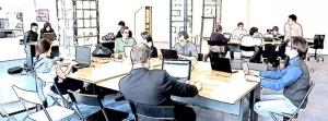 Business Room Ternesse - KVK Tienen