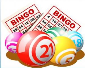 Etentje met bingo 2017