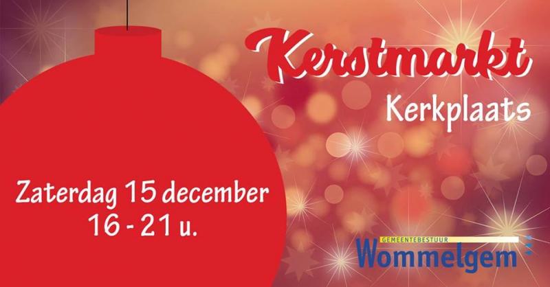 Kerstmarkt U15p K Ternesse Vv