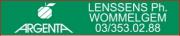 Zakenkantoor Lenssens BVBA