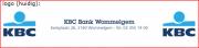 KBC Bank & Verzekeringen N.V.
