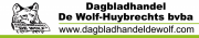 De Wolf-Huybrechts BVBA